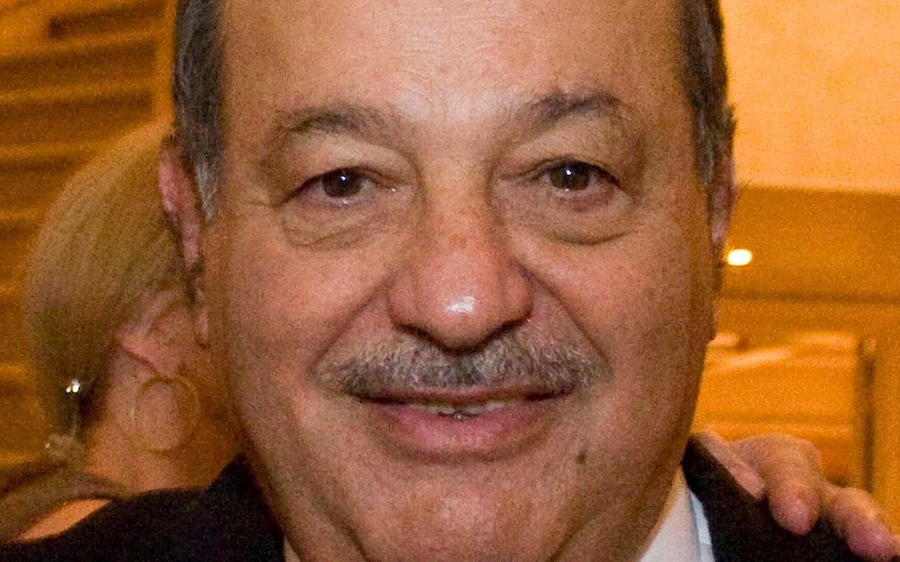Carlos Slim Helú, Mexico, richest man, facts, lifestyle, driving, work