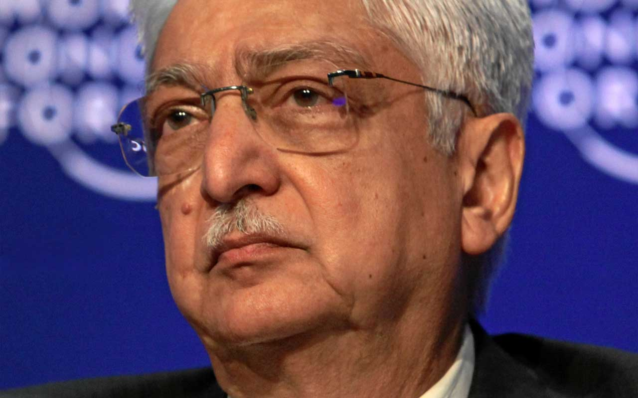 Azim Premji, India, facts, life, people, wealth, rich, lifestyle