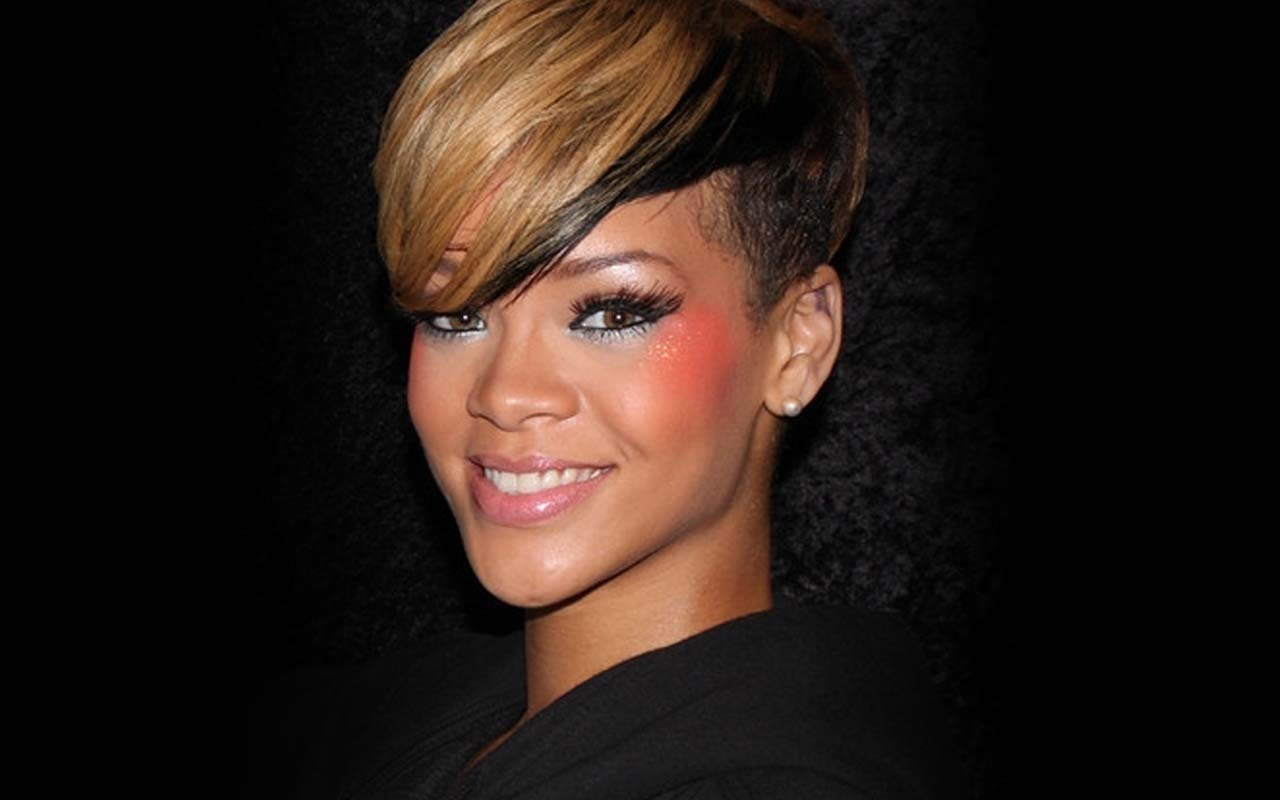 Rihanna, celebrity, facts, entertainment, hair, style, people