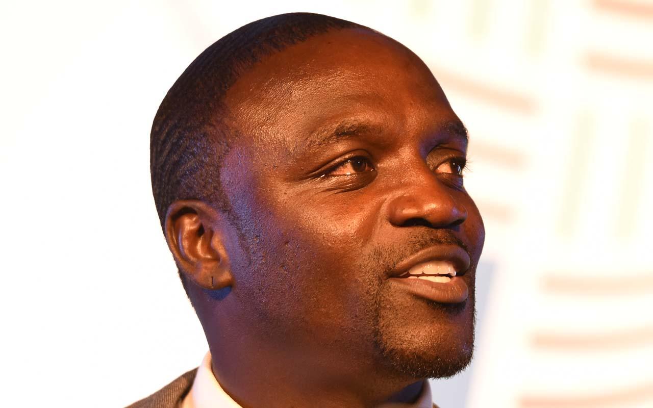 Akon, celebrities, facts, entertainment, life, people, diamond mine