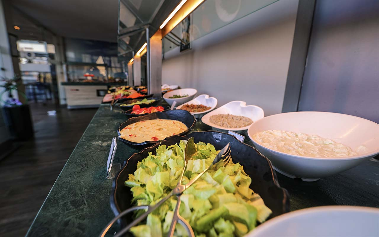 buffet, food, facts, life, people, food safety