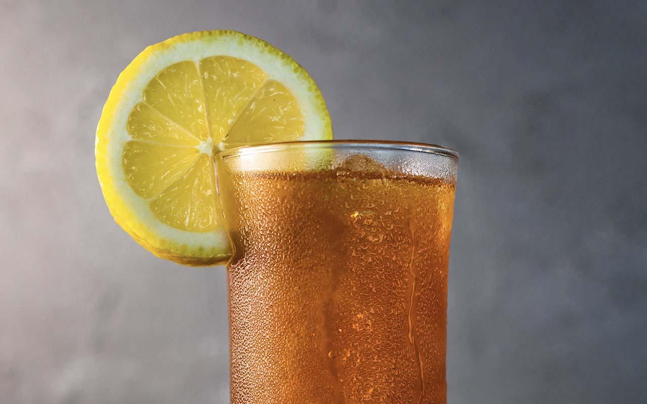 lemon, sliced, facts, food,