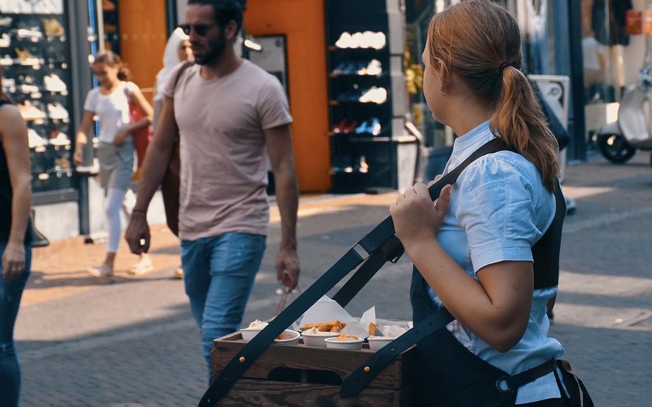 food sample, restaurant, facts, foods, life, entertainment, street food