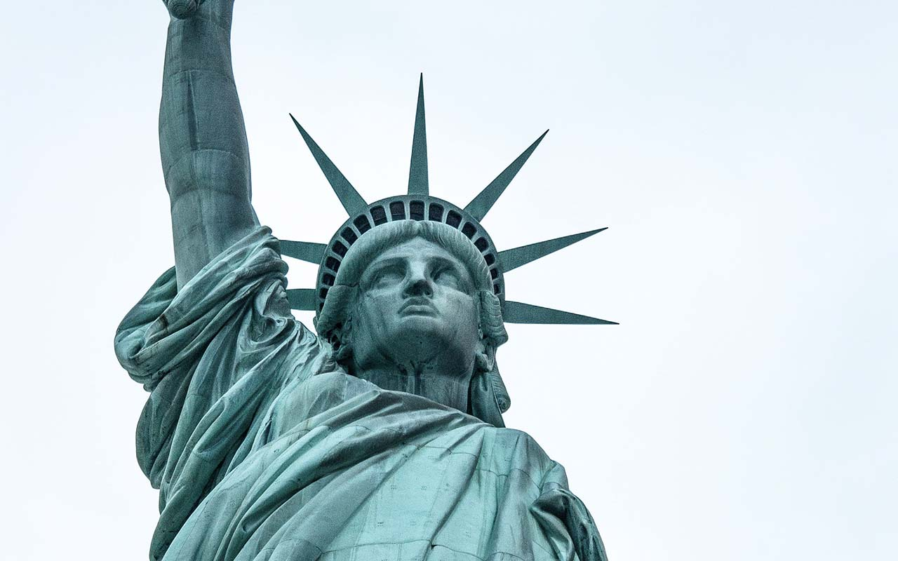 Statue of Liberty, facts, New York, Lady Liberty, oceans, continents