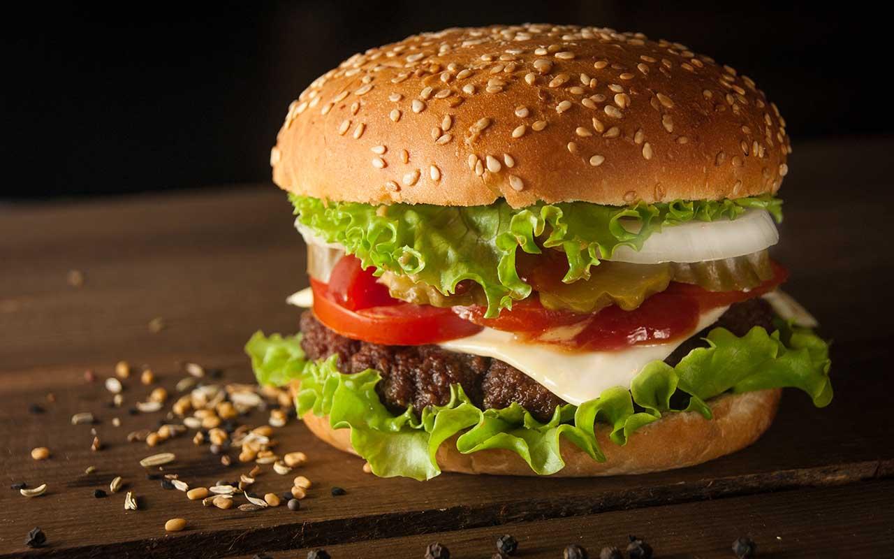 fast food, burger, KFC, McDonald's, Wendy's, life, eatery
