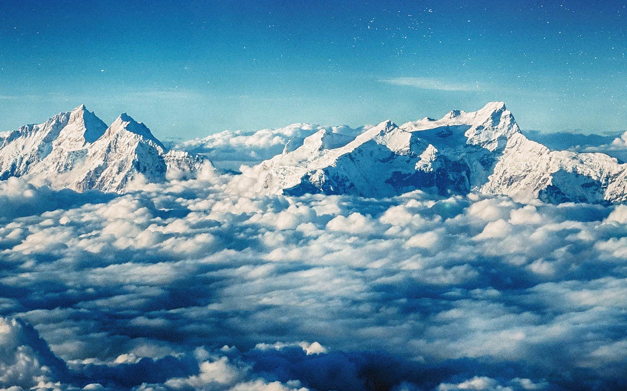 India, Gondwanaland, Everest, Mt. Everest, facts, history, island, life, people, culture