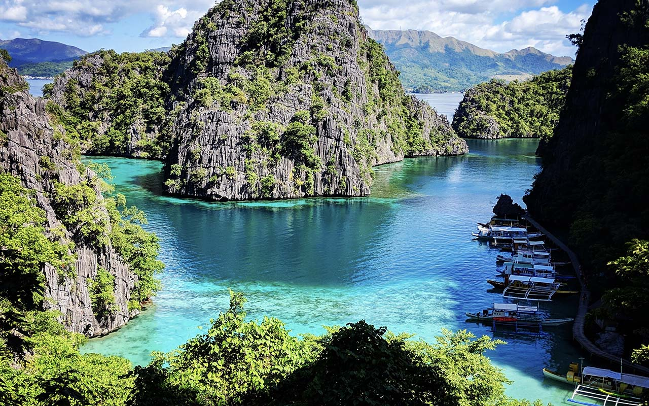 Palawan Island, Philippines, travel, beautiful places, facts, wander