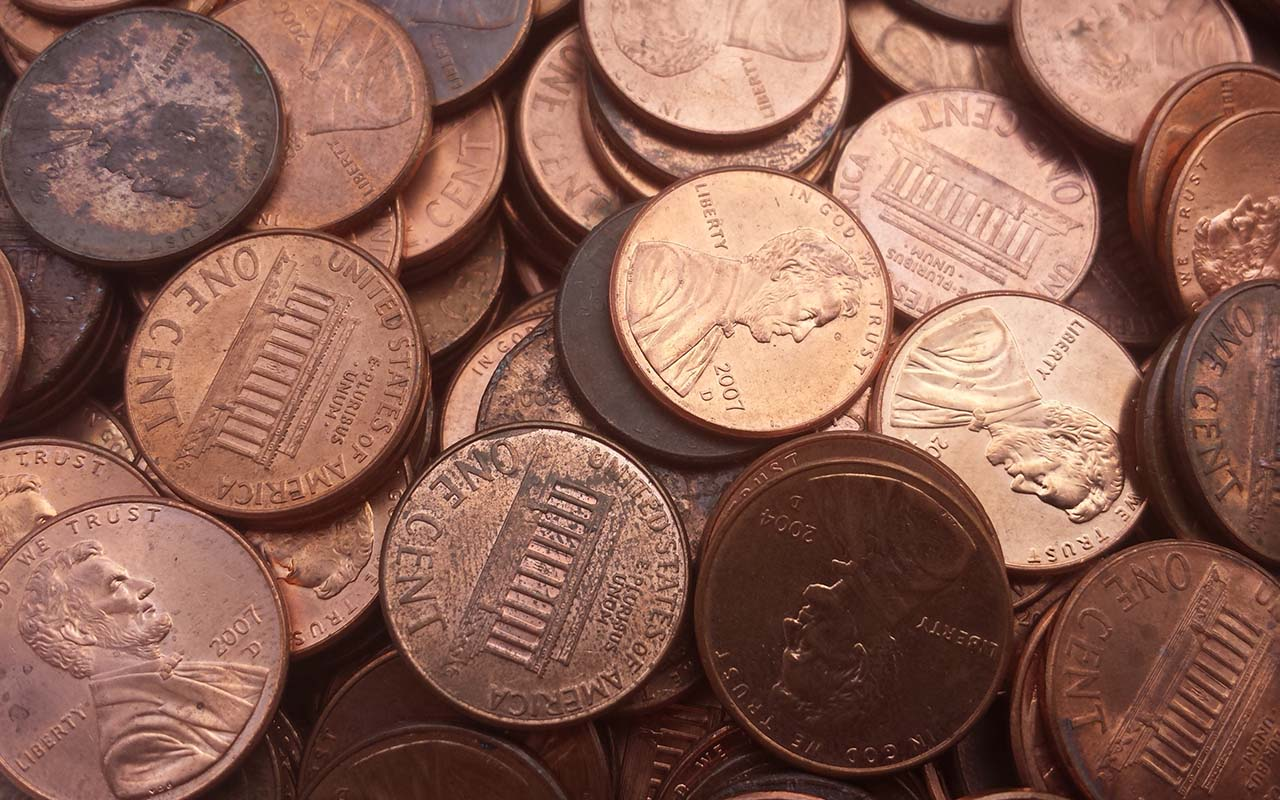 copper, coins, facts, science, coronavirus, life, Earth