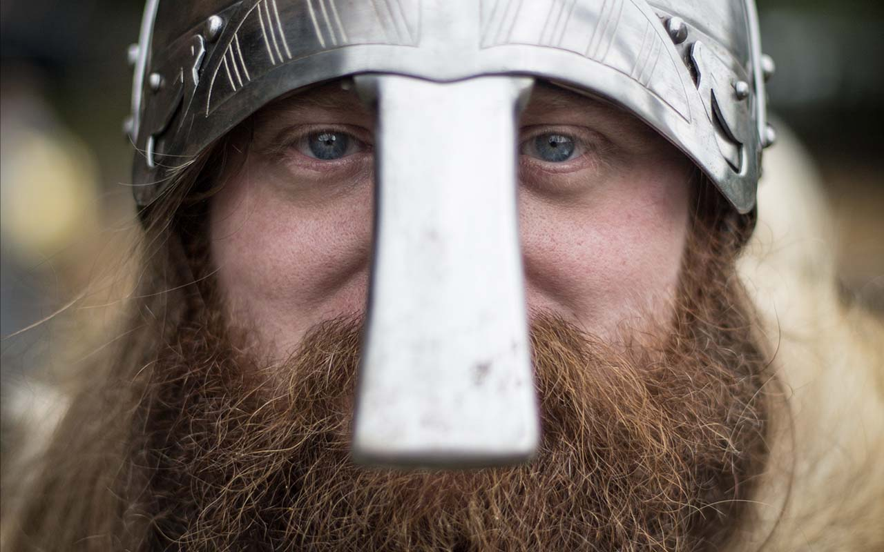 Vikings, facts, history, life, people, helmet, science, Norway