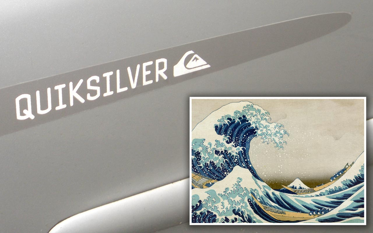 Quicksilver, facts, waves, surfing, hidden secrets, facts, science
