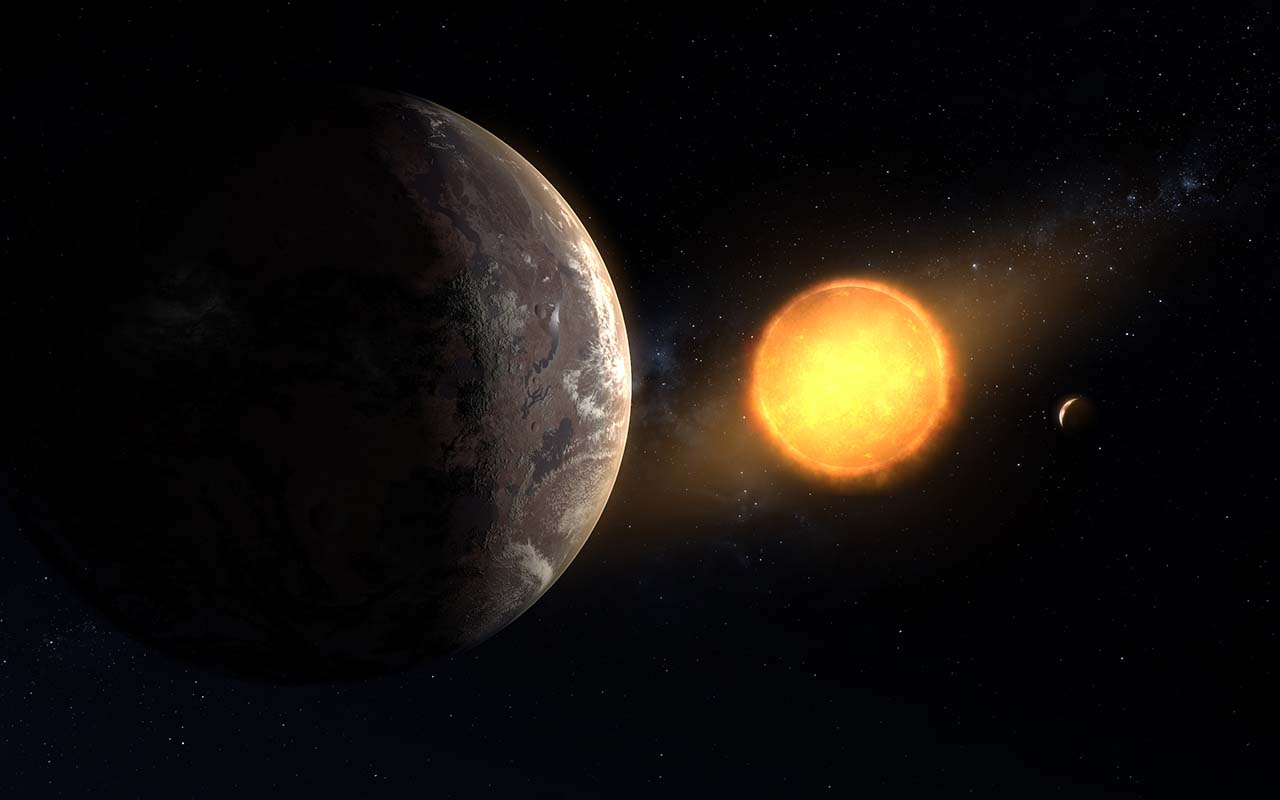 Kepler 1649c, KST, space telescope, NASA, facts, Earth-like planet, space program