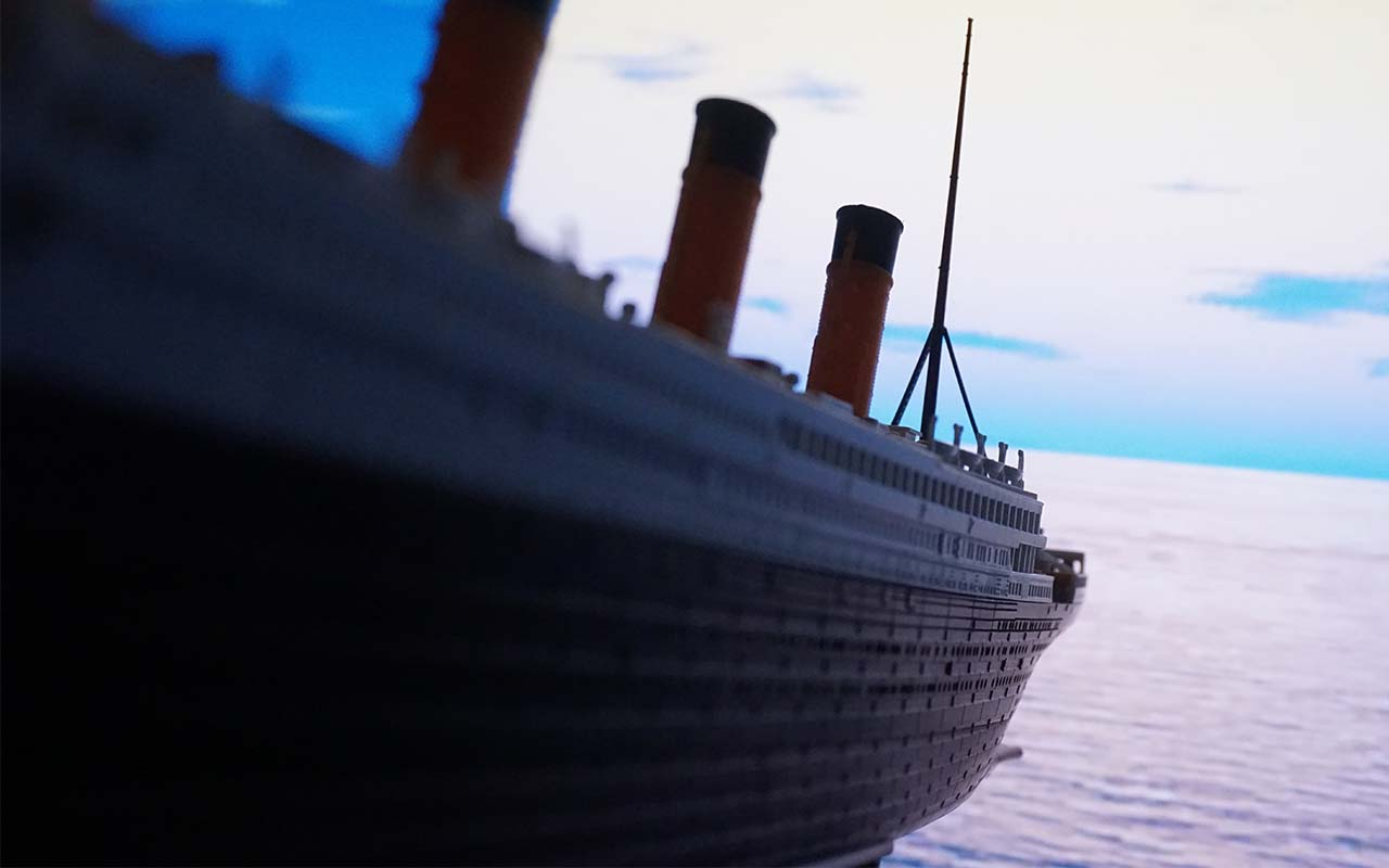 Titanic, facts, History, history of Titanic, life, people, sea, voyage