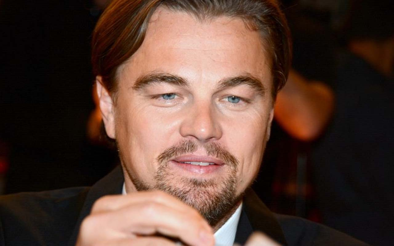 Leo, celebrities, life, entertainment, facts, skydiving, parachute