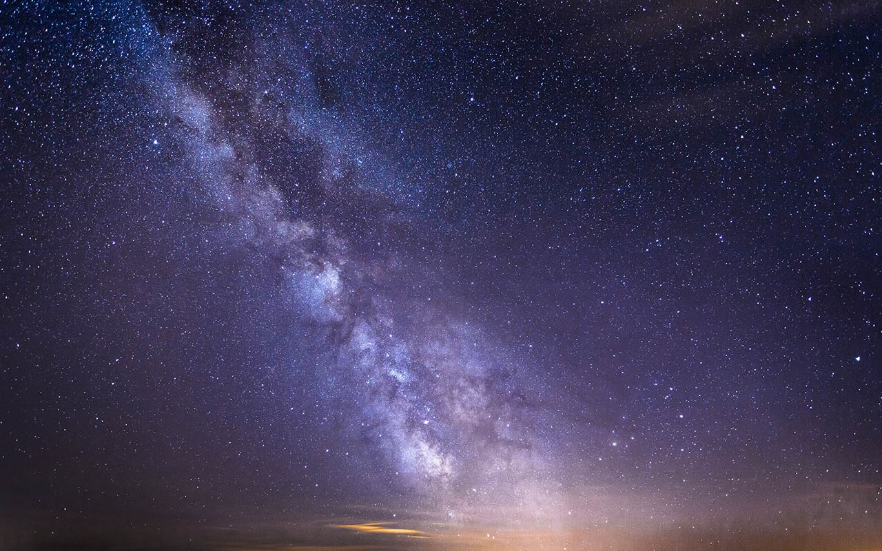 milky way, beetles, facts, life, animals, nature,