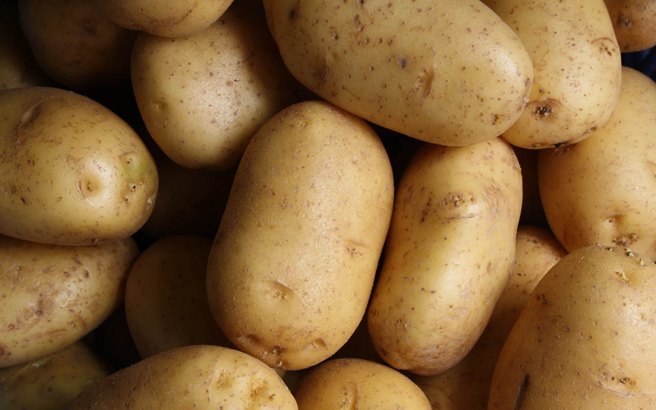 potatoes, vegetables, nutrients, life, eating, health