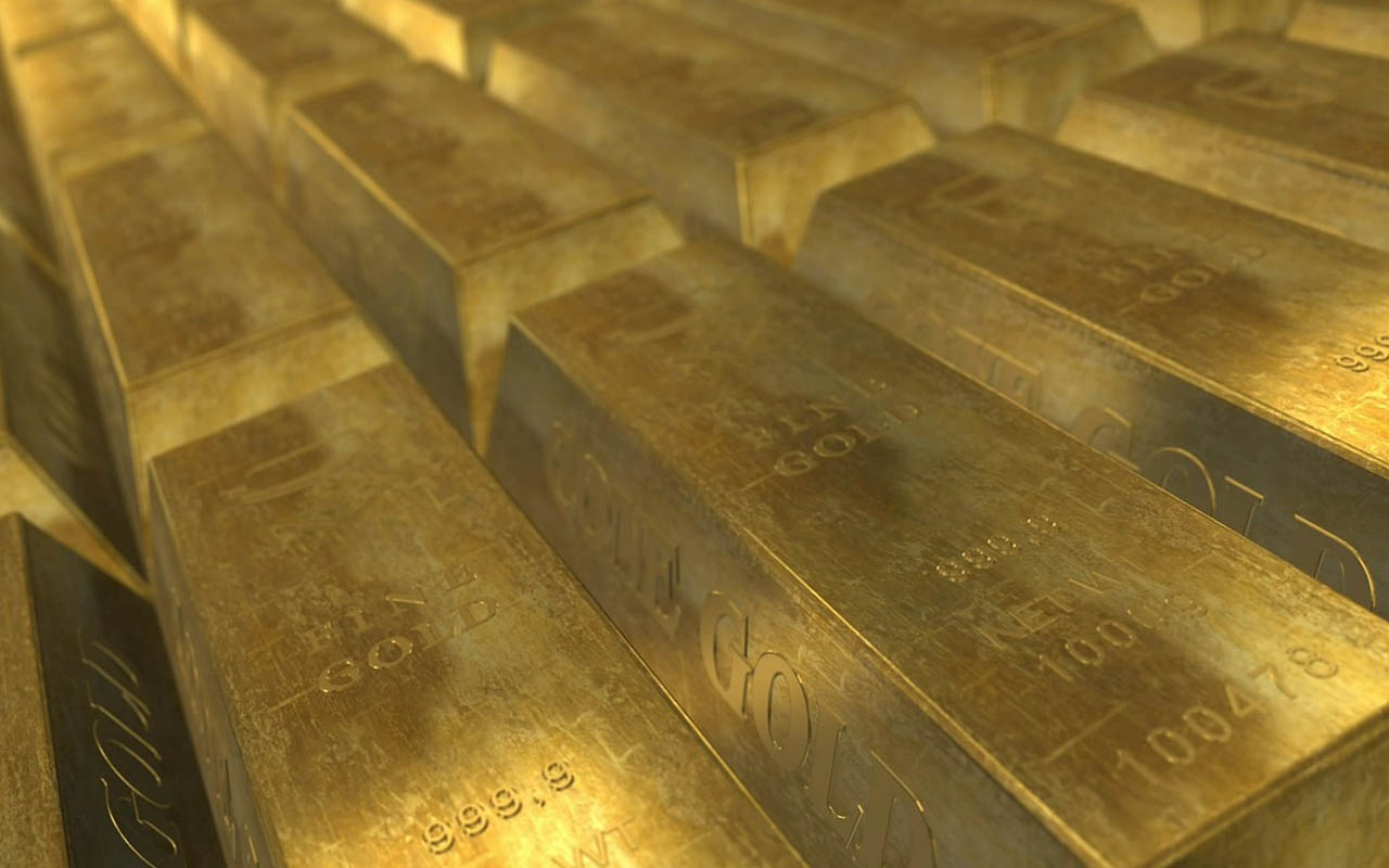 Fort Knox, gold bars, facts, life, gold, storage, US Mint