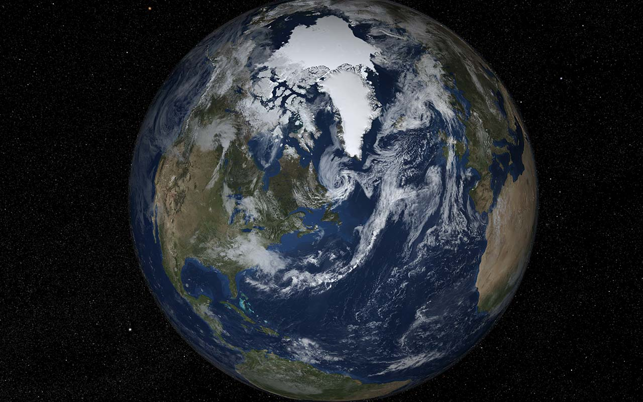 Northern Hemisphere, facts, science, space, people, population, Earth