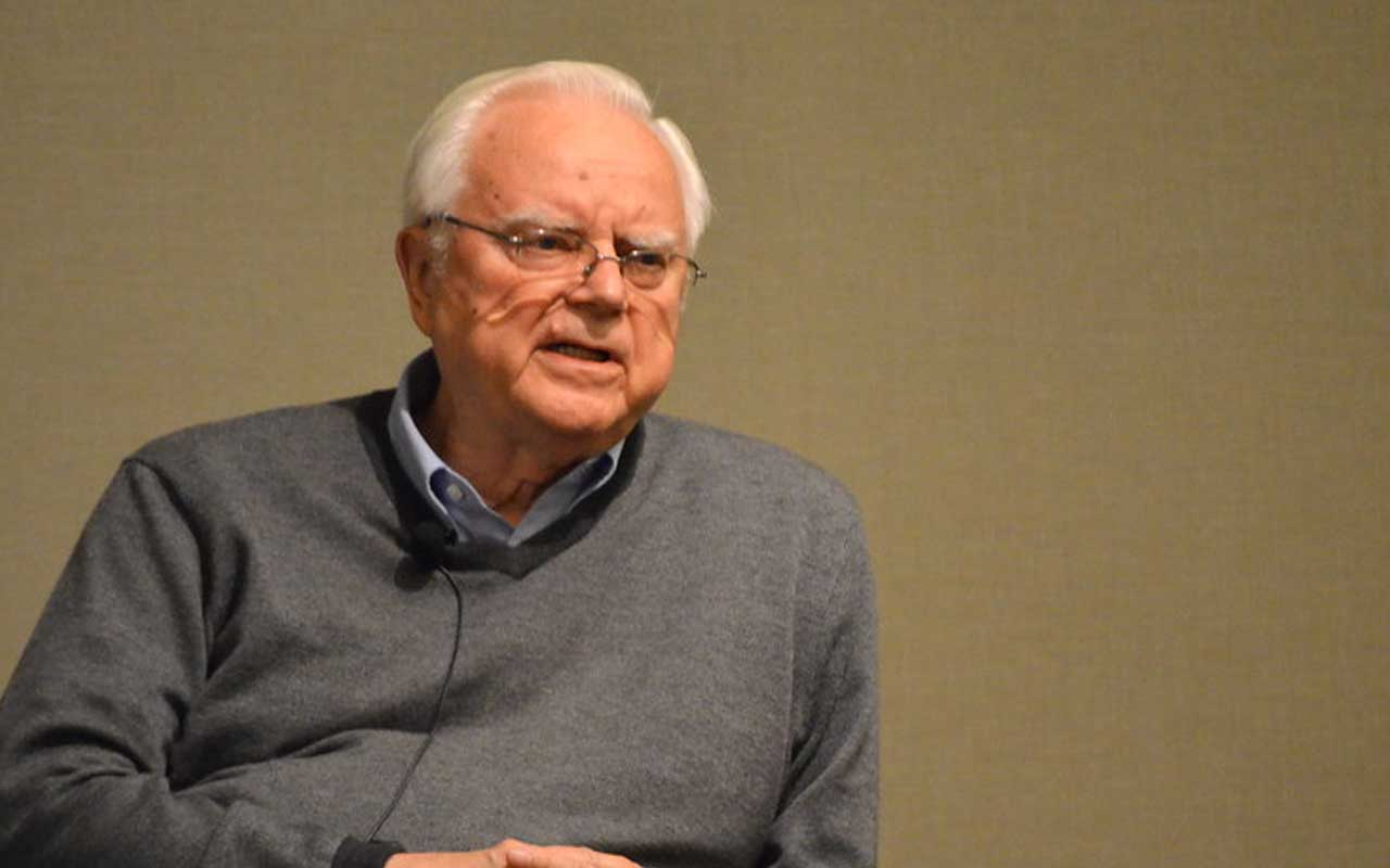 Dr. Frank Drake, Drake Equation, science, life, people, facts, space