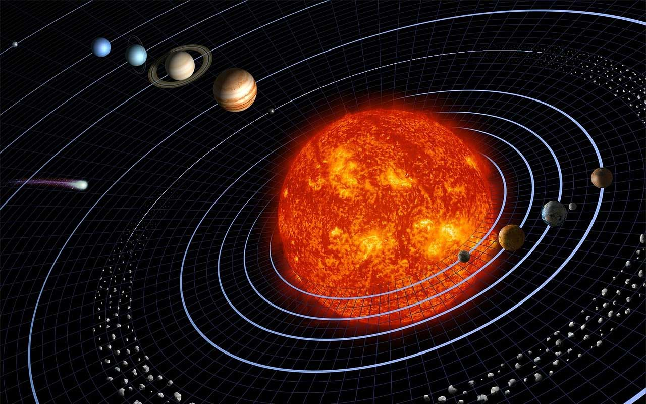 solar system, sun, facts, life, science, people, space travel