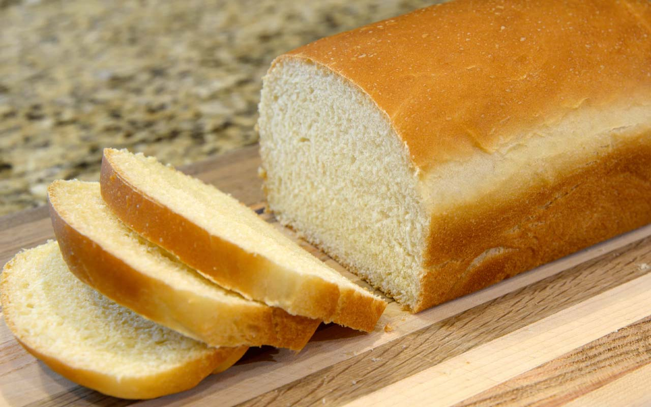white bread, flour, foods, lifestyle, choice