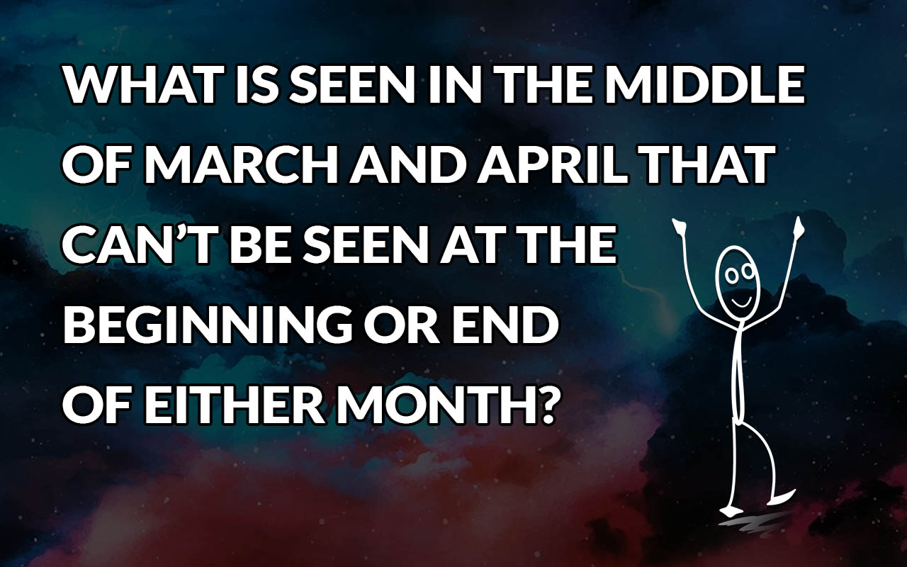 riddles, seasons, months, facts, entertainment