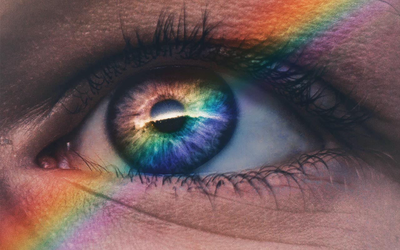 eyes, colors, facts, people, brain, science, ability, light spectrum