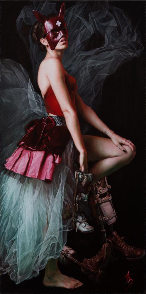 Phantom-Limbs,-18'x36,-oil-on-canvas