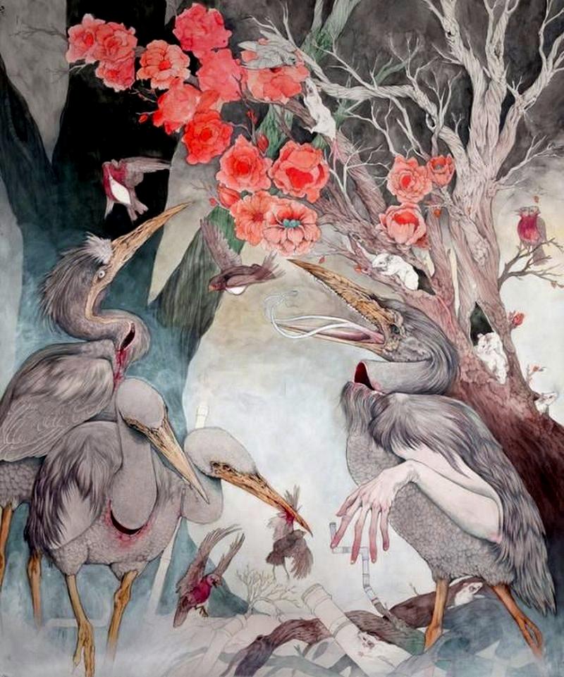 Caitlin_Hackett_Birds_Beautiful_Bizarre
