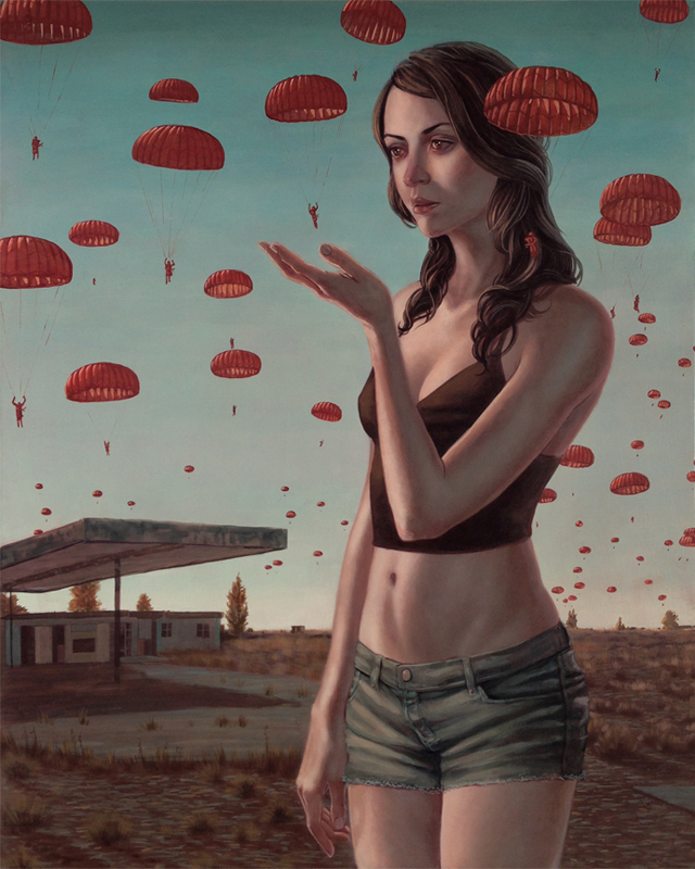casey_weldon_relief_acrylic_original_art