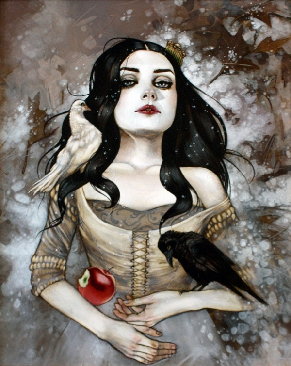 Leilani_Bustamante_Snow_White_beautifulbizarre