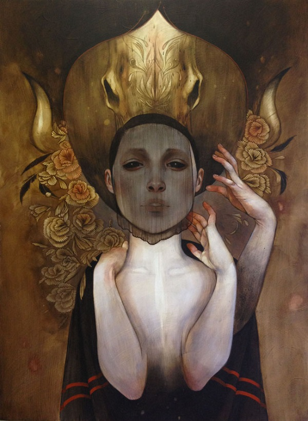 Leilani_Bustamante_The_Priestess_beautifulbizarre