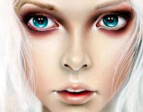 erica calardo - painting - contemporary art - beautiful bizarre magazine - art magazine
