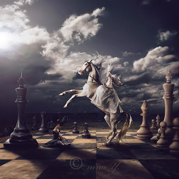 Battlefield _The_ Light_Always_ Wins_nina_y_beautifulbizarre7