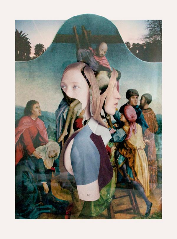 Ernesto Artillo Collage 4