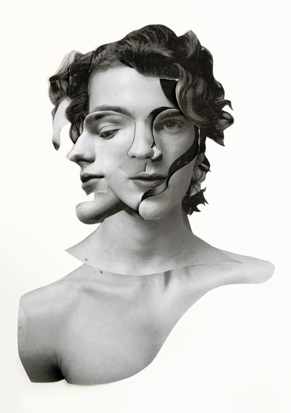 Ernesto Artillo Collage 5