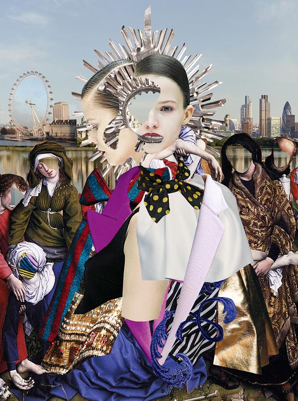 Ernesto Artillo Collage 10