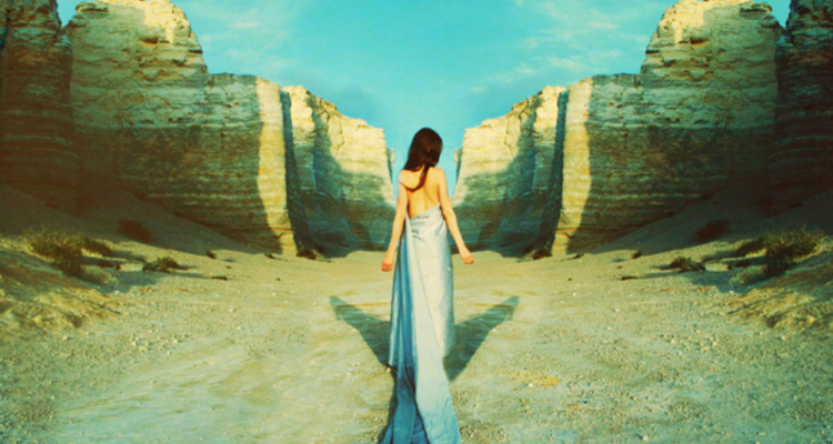 Neil Krug Photography Canyon girl