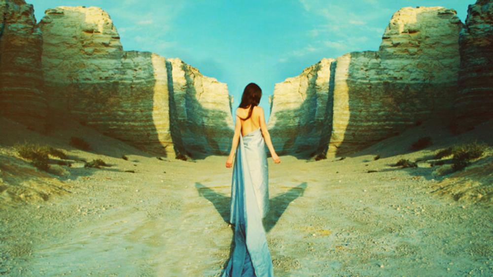 Neil Krug Photography Canyon girl