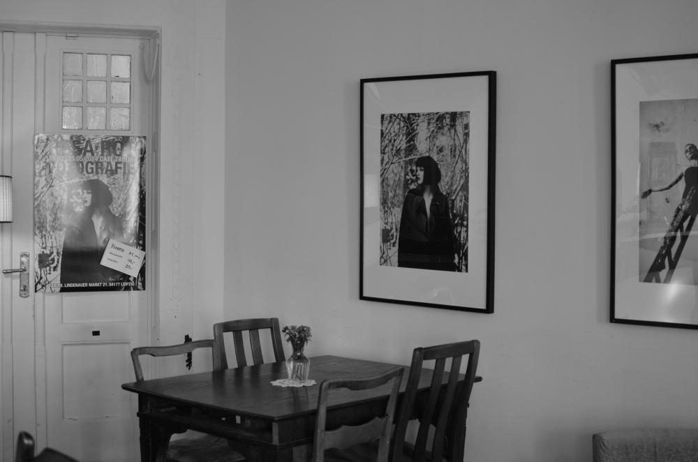 Resa Rot black/white Photography
