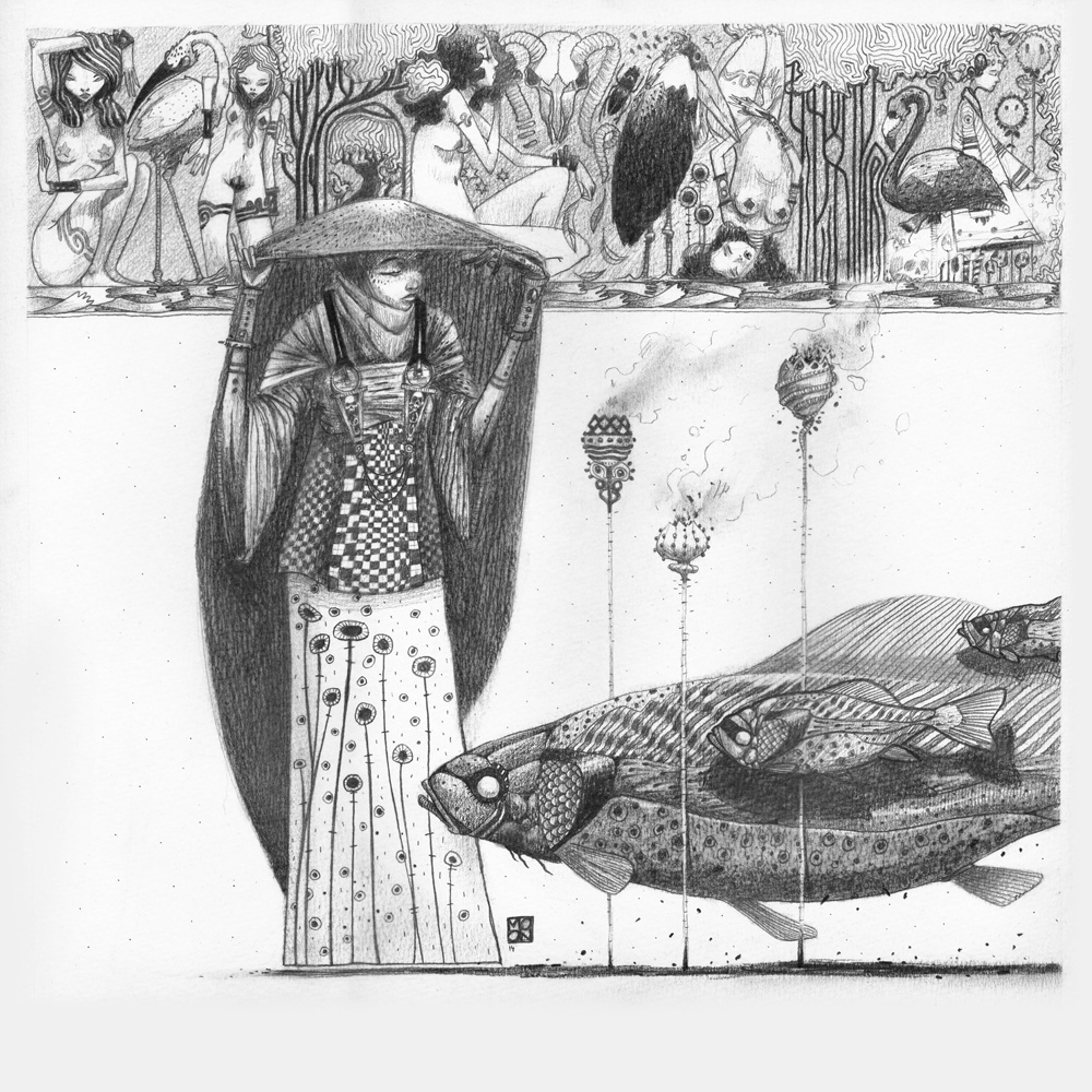 Fishes and Birds