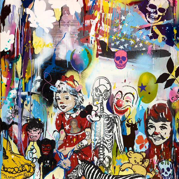 Dan Baldwin Painting 005