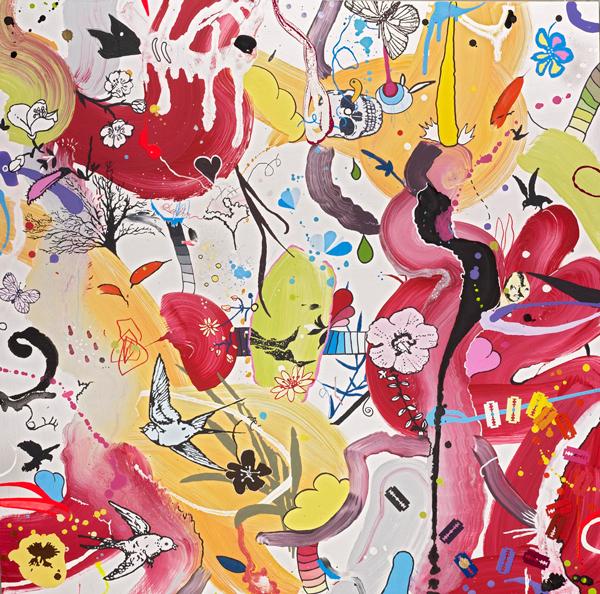 Dan Baldwin Painting 010