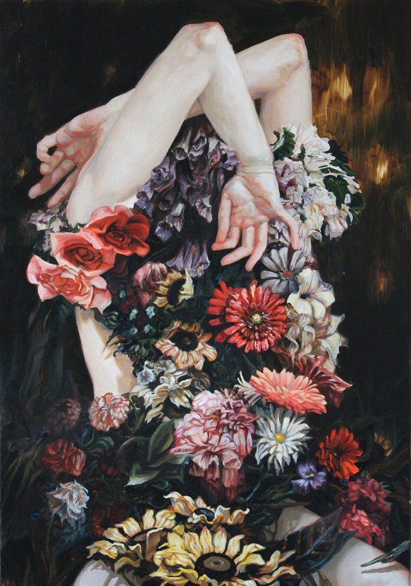 Meghan Howland Painting 004
