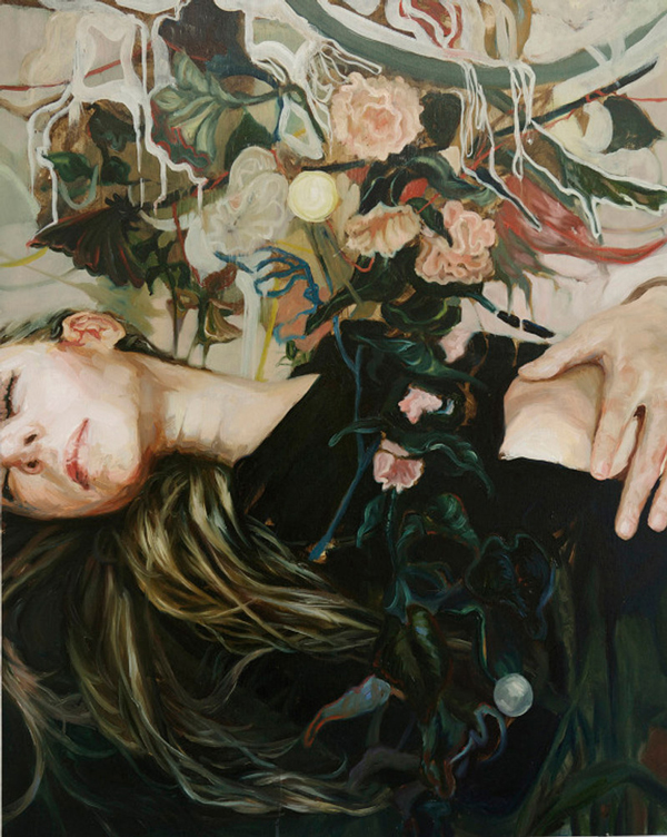 Meghan Howland Painting 006