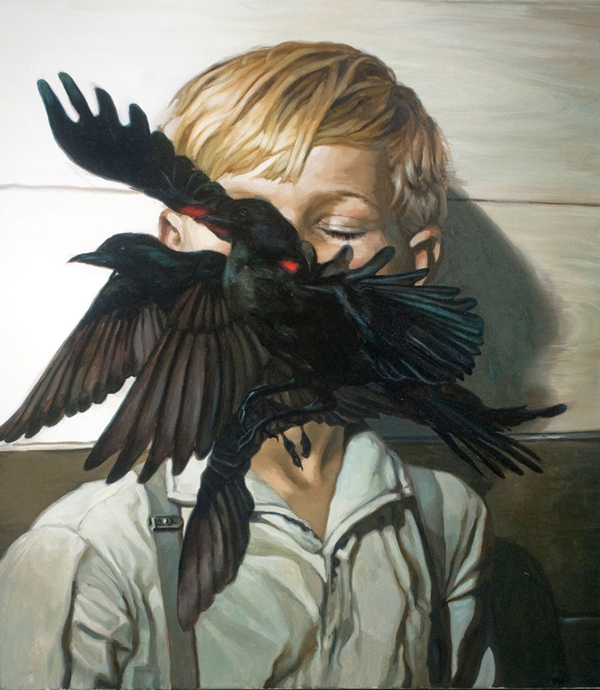 Meghan Howland Painting 009