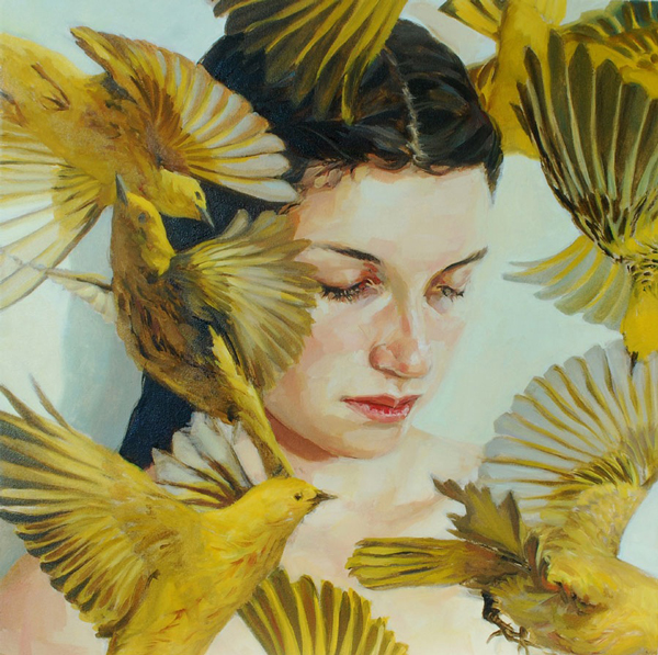 Meghan Howland Painting 011