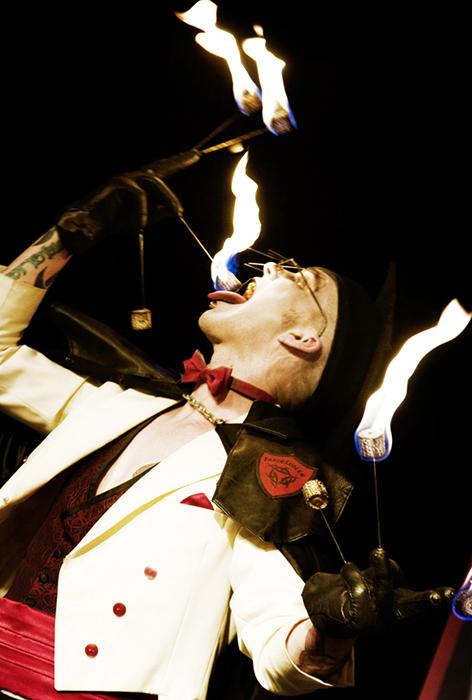 Headmaster solo show- 2008