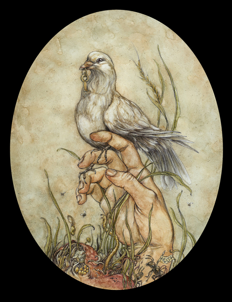 Jeremy Hush_BeautifulBizarre_001
