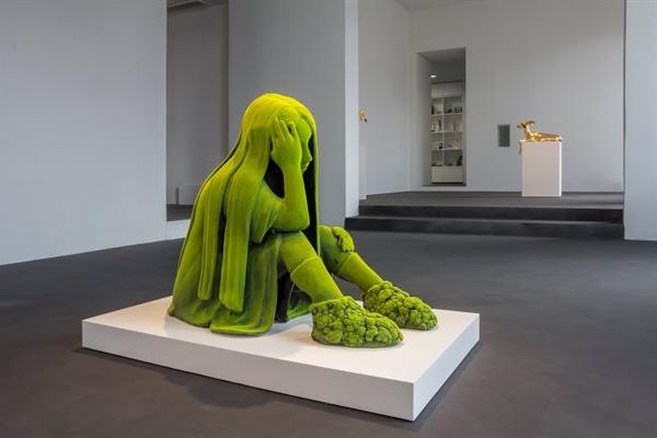 Moss girl (2014)