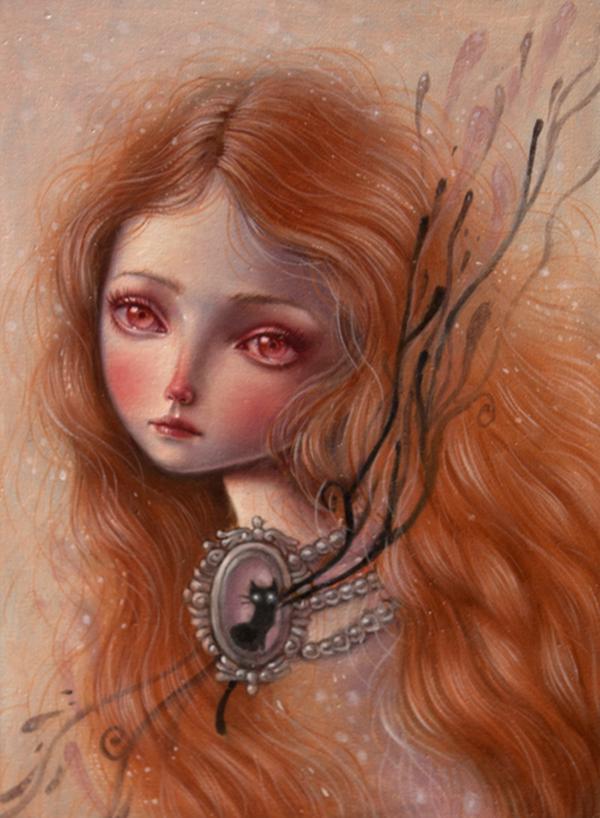 La Chat Noir_beautifulbizarre_004